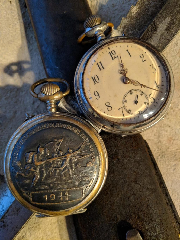 11 novembre 1918. Montres et horloges - Page 3 Wwi_aa14
