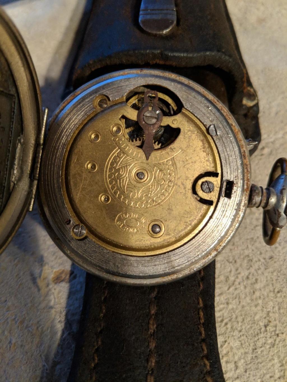 11 novembre 1918. Montres et horloges - Page 3 Wwi_aa15