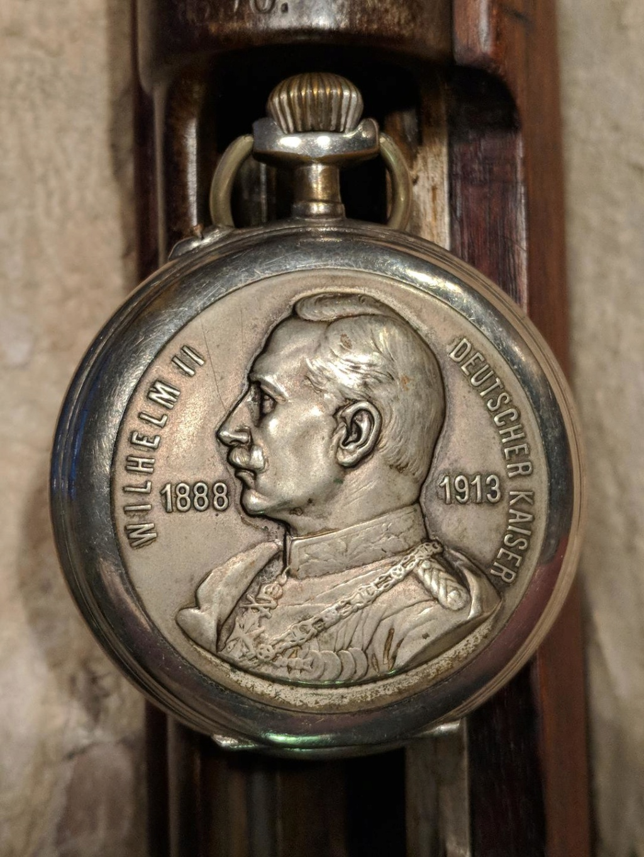 11 novembre 1918. Montres et horloges - Page 3 Wwi_aa17