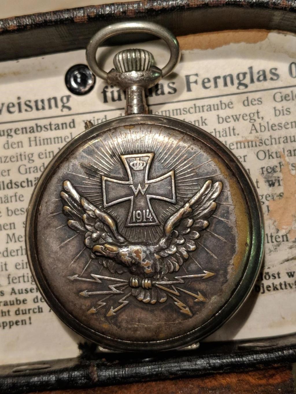 11 novembre 1918. Montres et horloges - Page 3 Wwi_aa18