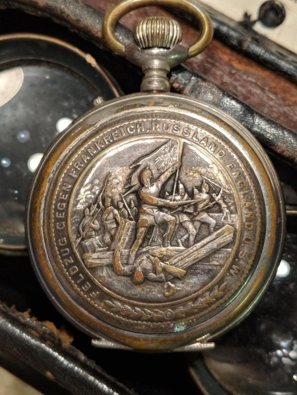 11 novembre 1918. Montres et horloges - Page 3 Wwi_aa19