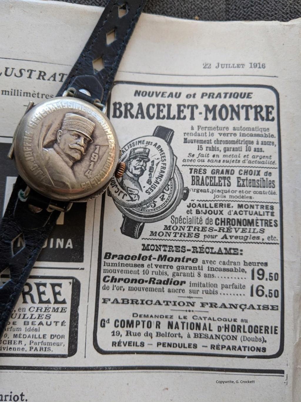Breitling - Montres, publicités, catalogues vintages, marions-les ! - Page 5 Wwi_jo10