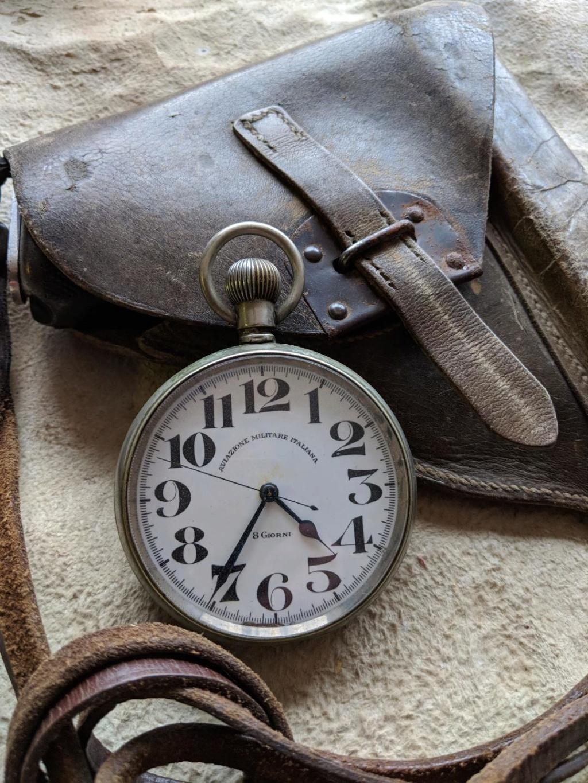 11 novembre 1918. Montres et horloges Wwi_q10