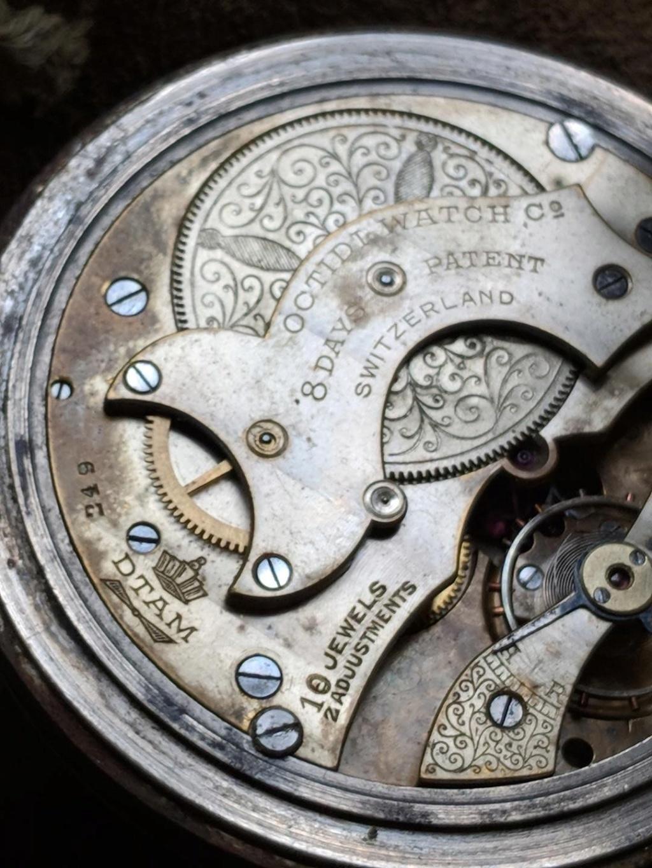 11 novembre 1918. Montres et horloges Wwi_r10