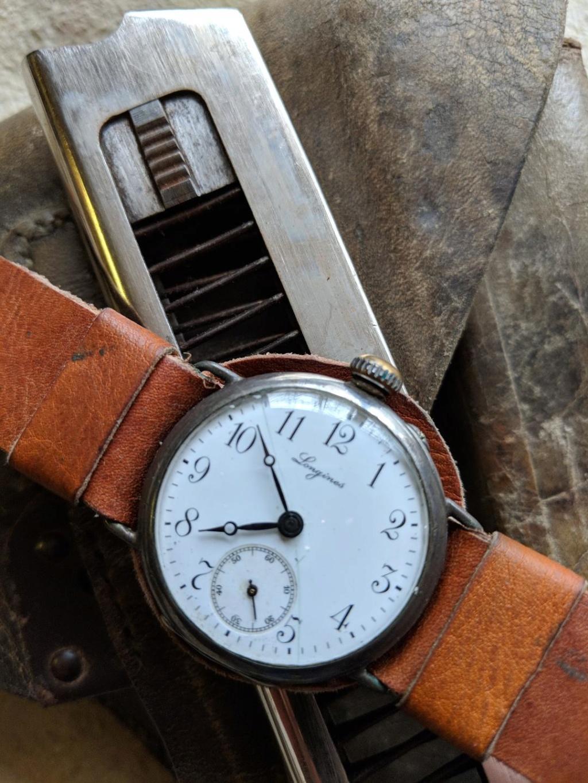 11 novembre 1918. Montres et horloges Wwi_v10