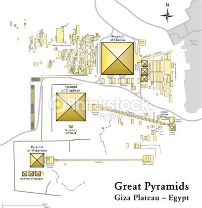 Titia - Quête de l'Amulette (suite) Pyrami10