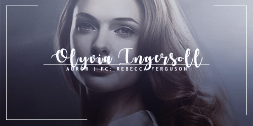 OLYVIA INGERSOLL 913