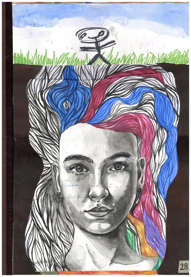 My recent work Img20121