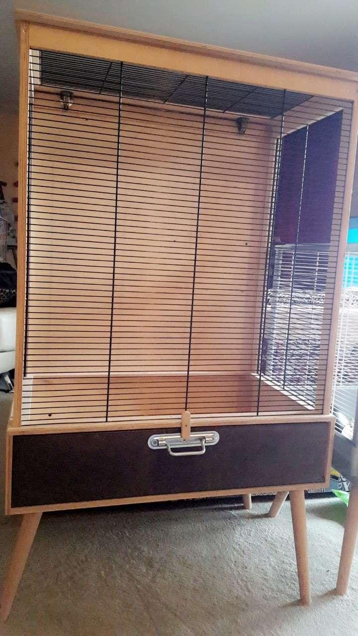Vente cage Thumbn11