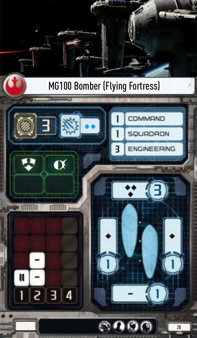 [Armada] SPOILERWARNUNG StarWars 8 Besprechung von Aspekten Bomber10