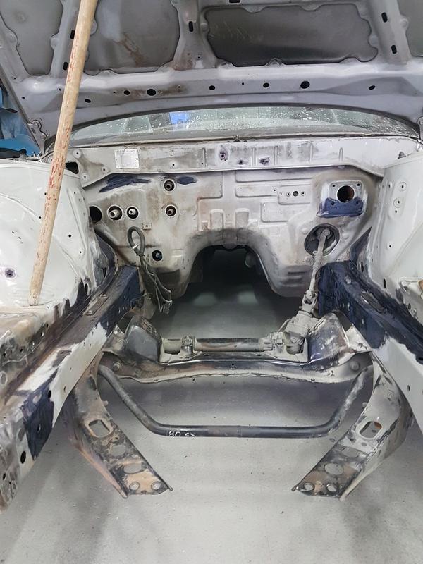 200SX S13 1JZ-GTE 20170413