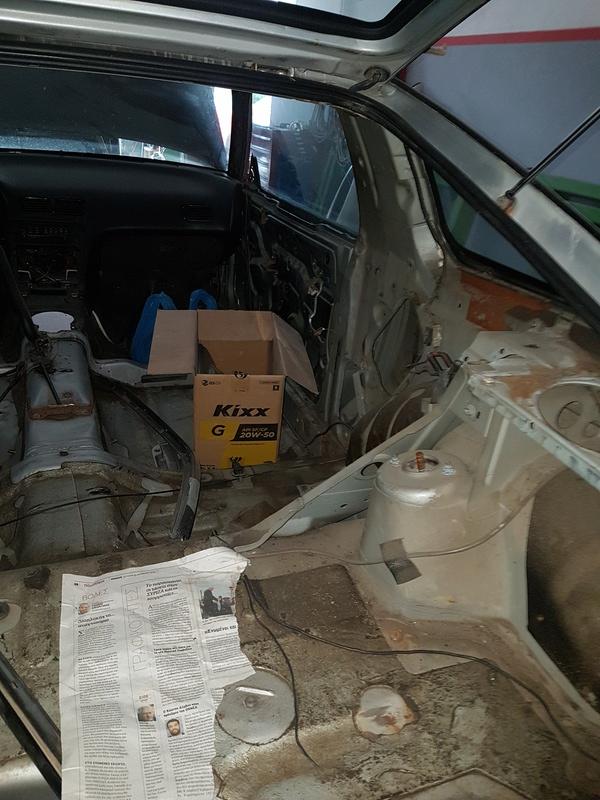 200SX S13 1JZ-GTE 20170414