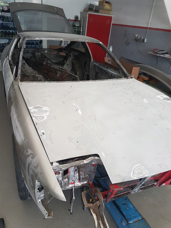 200SX S13 1JZ-GTE 20170710
