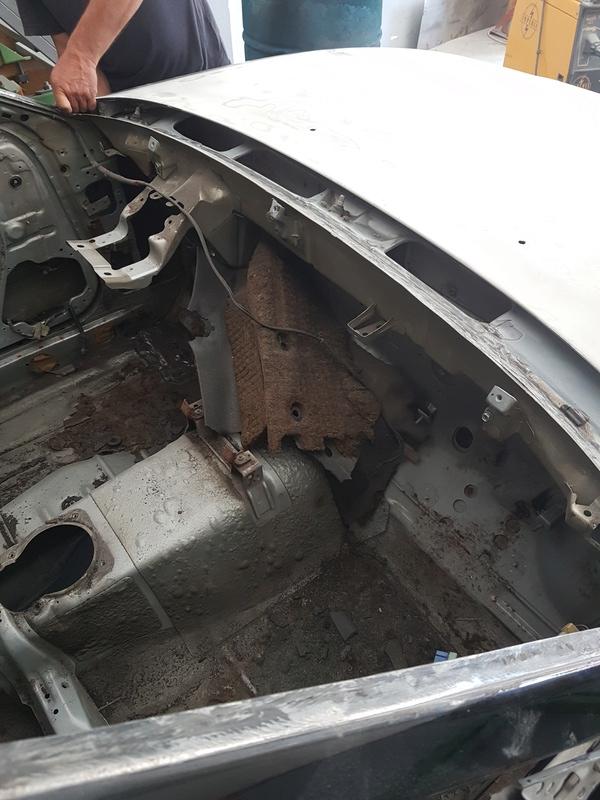 200SX S13 1JZ-GTE 20170711