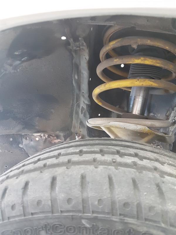 200SX S13 1JZ-GTE 20170812