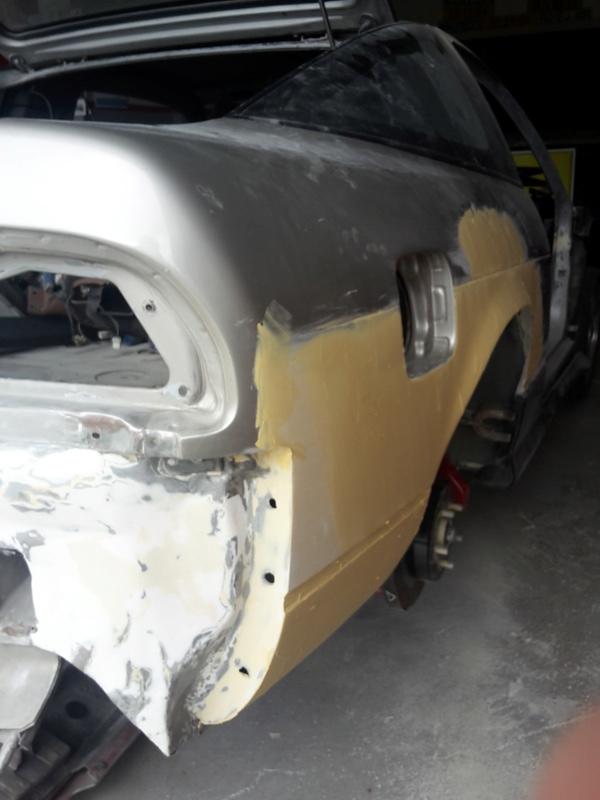 200SX S13 1JZ-GTE 20171212