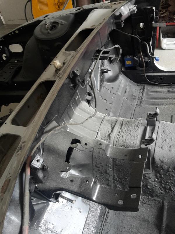 200SX S13 1JZ-GTE 20171214