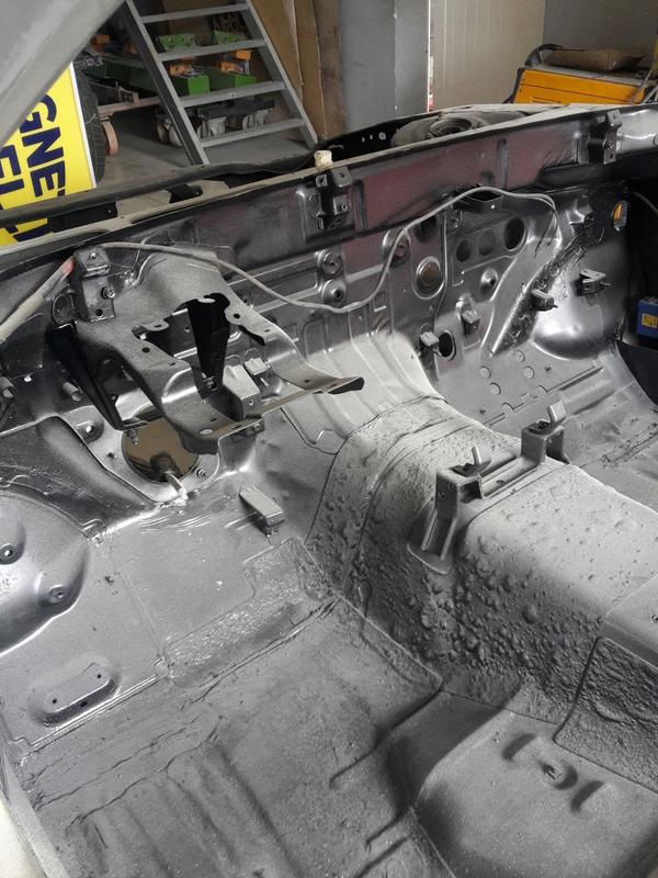 200SX S13 1JZ-GTE 20171215