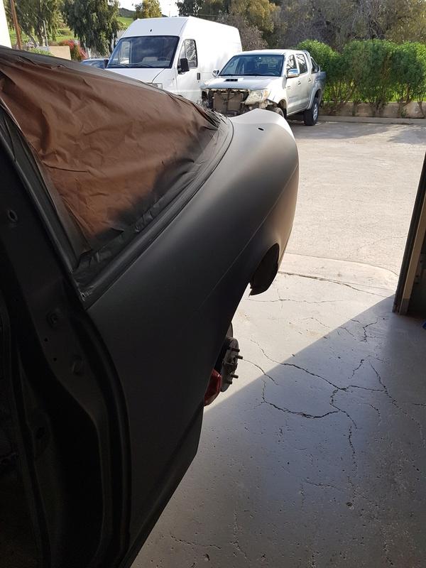 200SX S13 1JZ-GTE 20171217