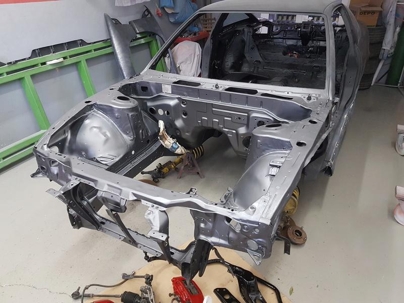 200SX S13 1JZ-GTE 20180123