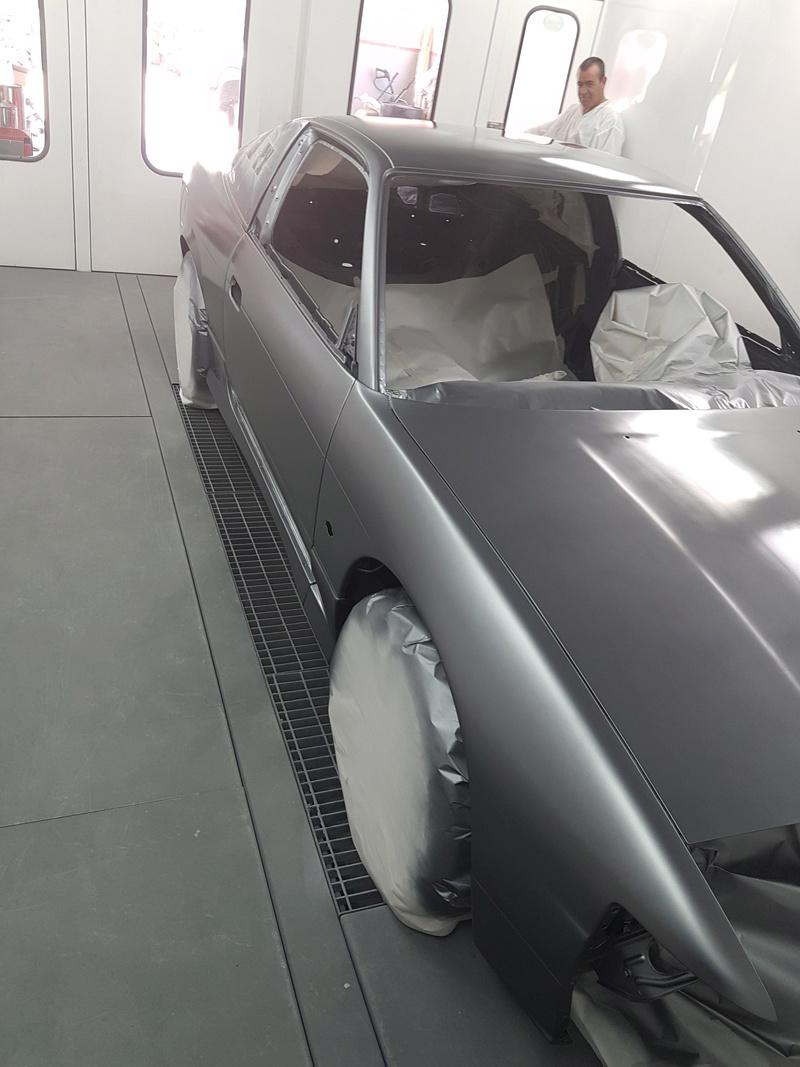 200SX S13 1JZ-GTE 20180420