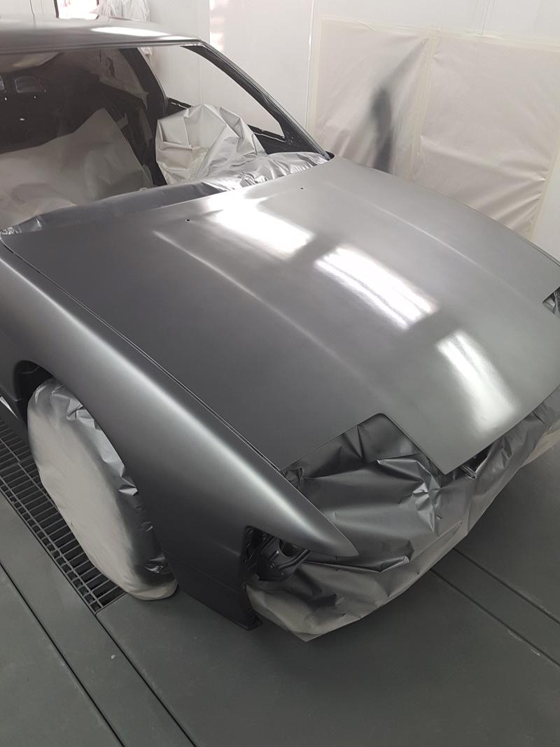 200SX S13 1JZ-GTE 20180421