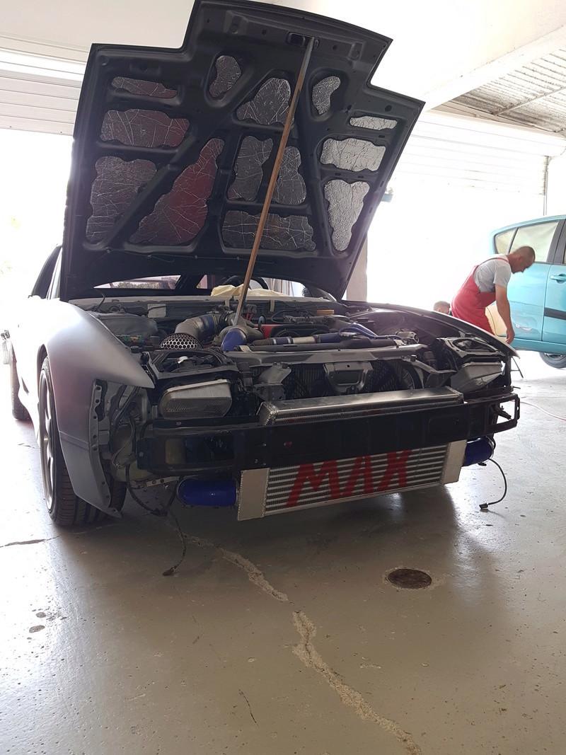 200SX S13 1JZ-GTE 20180510