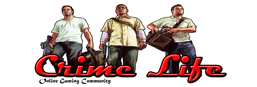 Crime Life Community