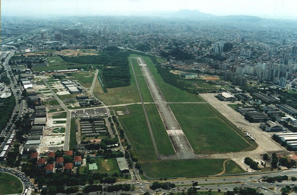 Local do Aeroclube 111110