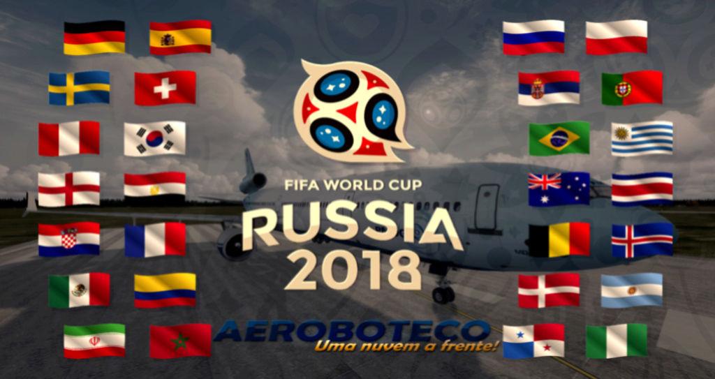 COPA DO MUNDO 2018 Banner12