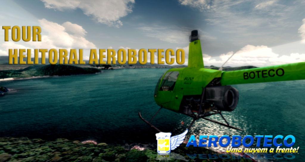 TOUR HELITORAL AEROBOTECO Banner14