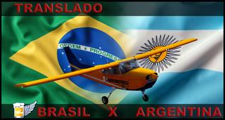 TRANSLADO BRASIL X ARGENTINA Braxar10