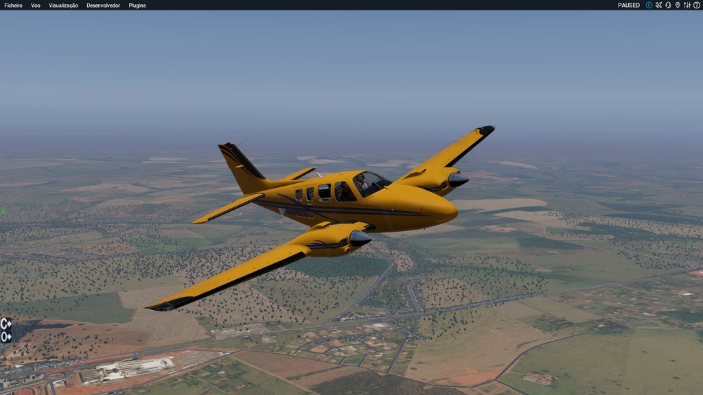 Textura Baron58 Default XPlane Forum10