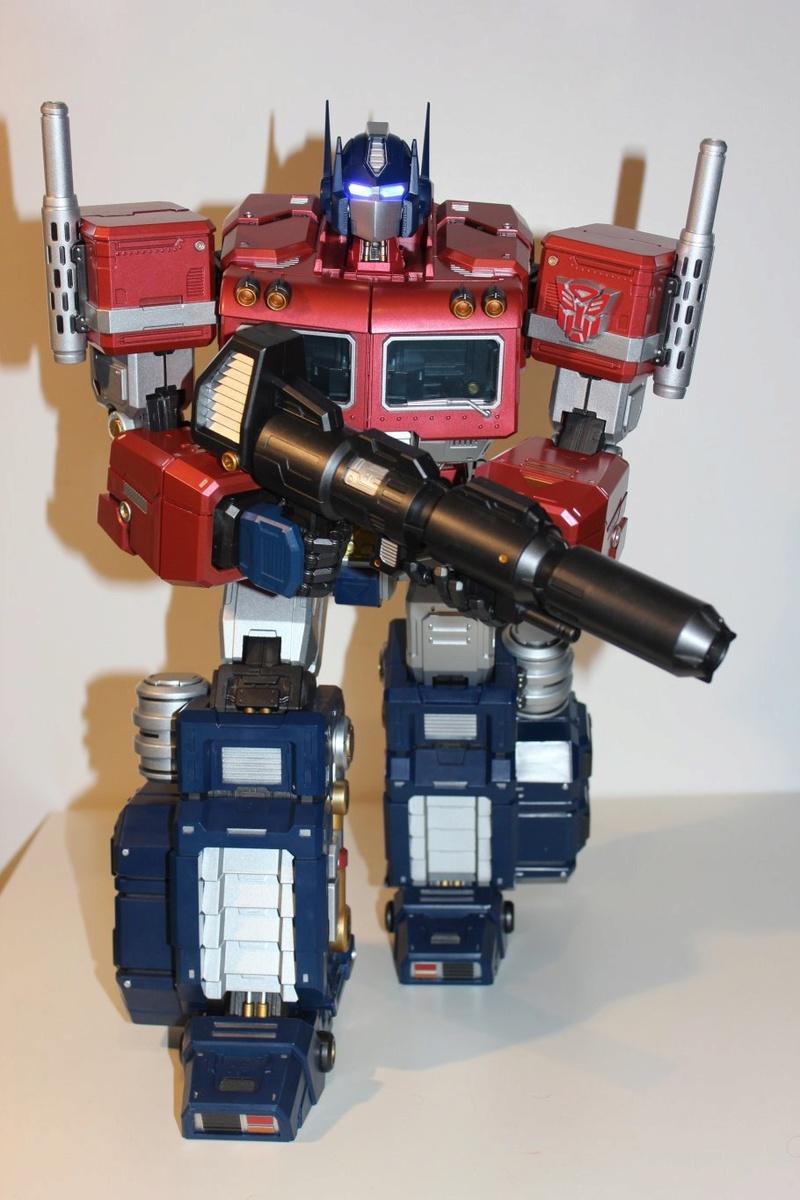 Figurines Transformers G1 (articulé, non transformable) ― Par 3A, Action Toys, Fewture, Toys Alliance, Sentinel, Kotobukiya, Kids Logic, Herocross, EX Gokin, etc - Page 5 Img_0710