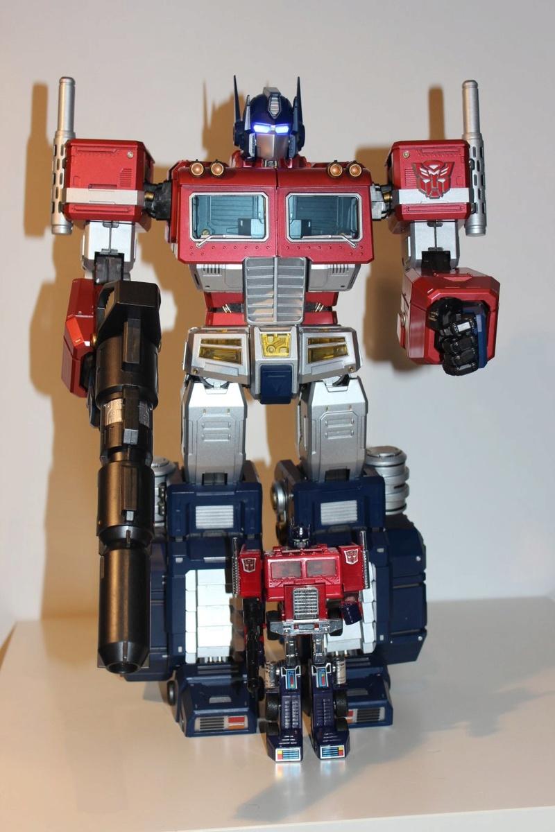 Figurines Transformers G1 (articulé, non transformable) ― Par 3A, Action Toys, Fewture, Toys Alliance, Sentinel, Kotobukiya, Kids Logic, Herocross, EX Gokin, etc - Page 5 Zimg_011