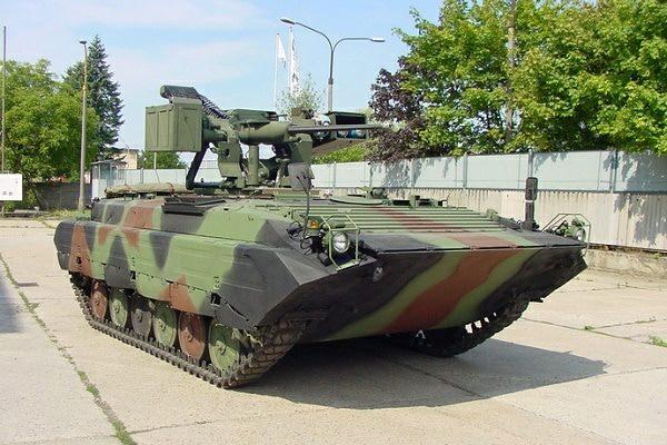 العراق يدخل في مفاوضات مع بولندا لتطوير اسطوله من دبابات T-72 27973610