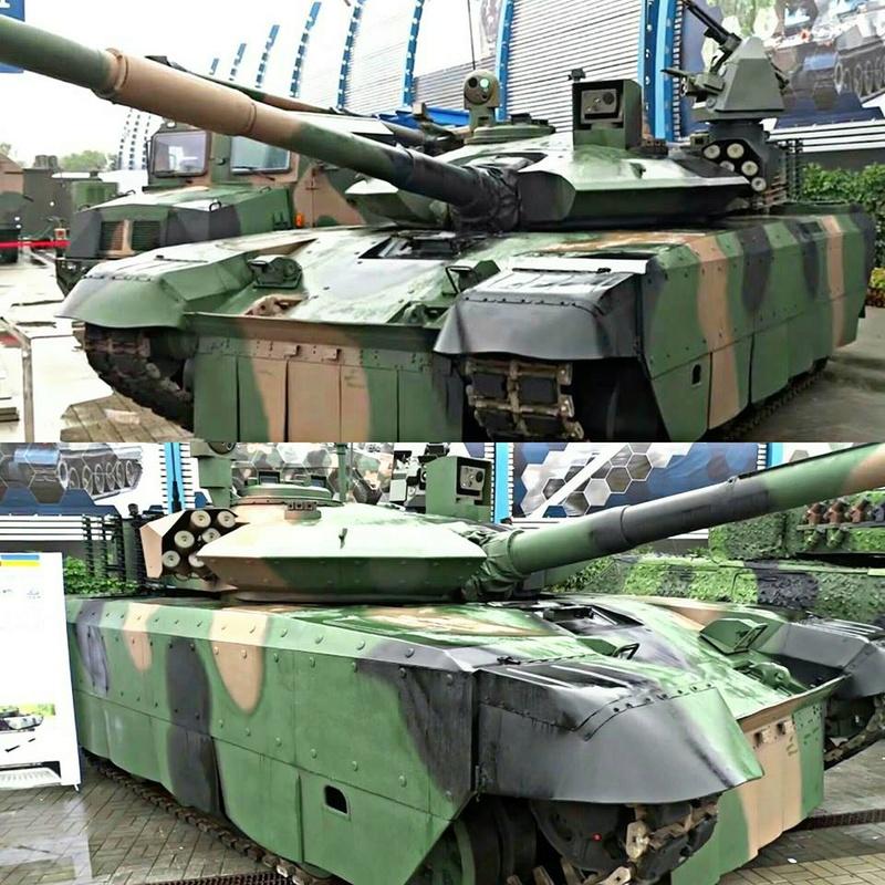 العراق يدخل في مفاوضات مع بولندا لتطوير اسطوله من دبابات T-72 28055910