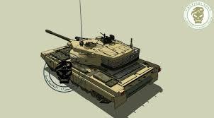 العراق يكشف لاول مرة عن مشروع الدبابة الوطنية( كفيل-1 )الصمم وسينفذ داخل العراق وبخبرات وطنيه Downlo11