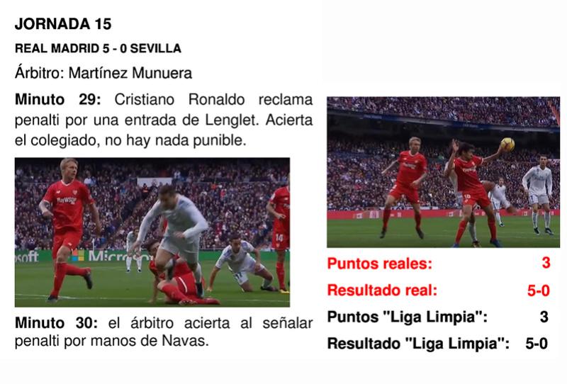 LA LIGA LIMPIA 2017/2018 Real_m19