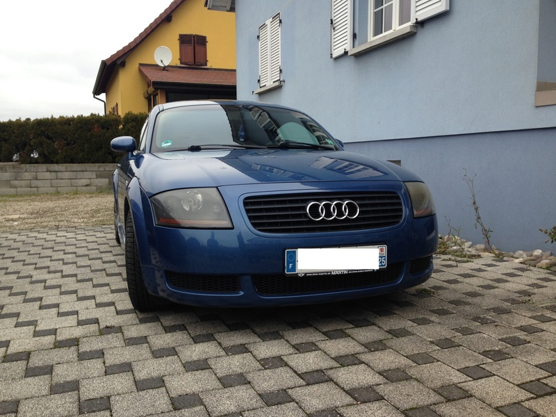 Alexandre, Audi TT mk1 Img_7219