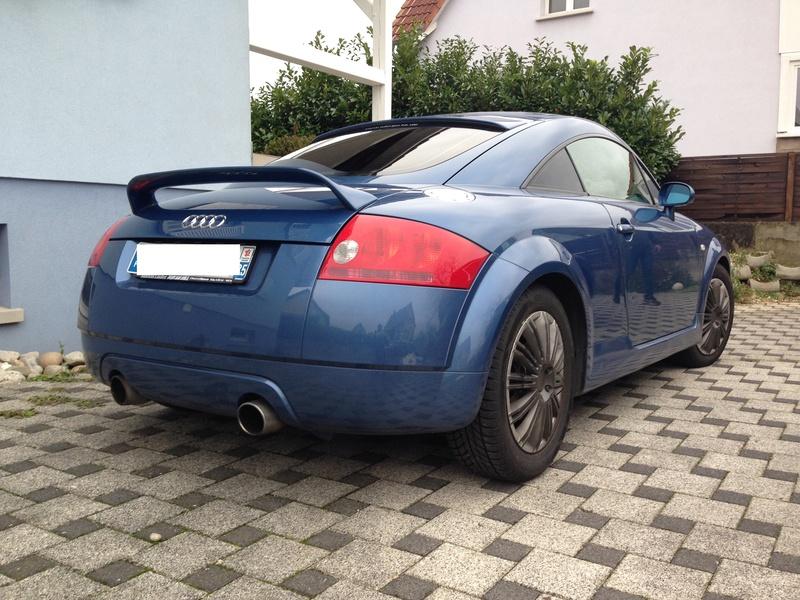 Alexandre, Audi TT mk1 Img_7220