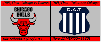 [HPL] FINAL - 3ER PUESTO Final_10