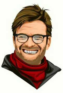 AS Monaco  Klopp10