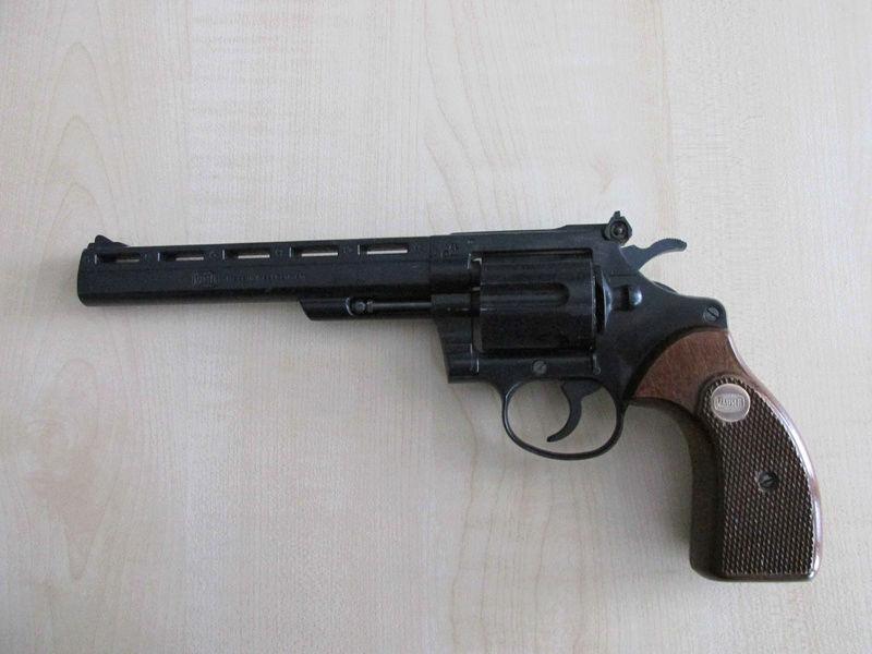 Mauser 22LR Mauser10