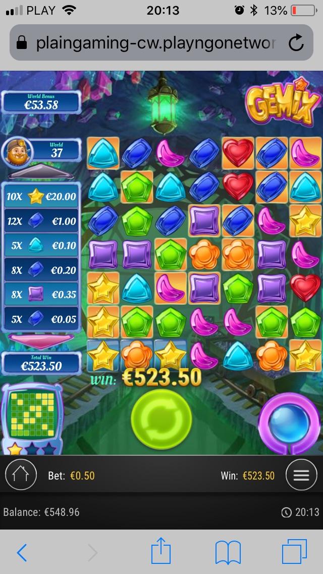 Screenshoty naszych wygranych (minimum 200zł - 50 euro) - kasyno - Page 7 106b3410