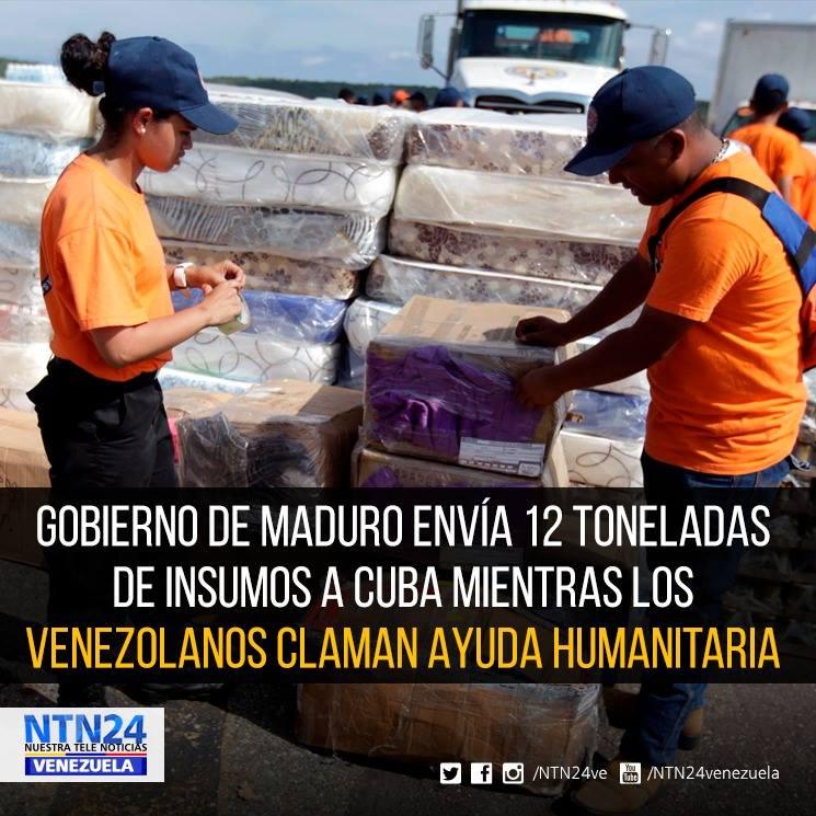 Dictadura de Nicolas Maduro - Página 4 34198310