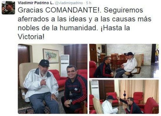 9May - Dictadura de Nicolas Maduro Captur14