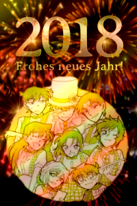 Frohes neues Jahr Frohes10