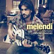 NUEVO ALBUM DE MELENDI.. Portad33
