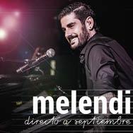 NUEVO ALBUM DE MELENDI.. Portad35